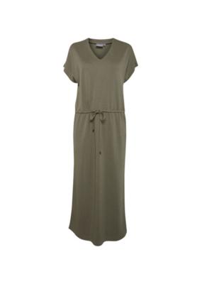 b.young b.young Dress Pomma Cedar Green