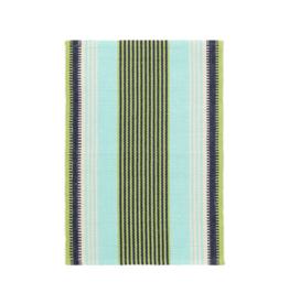 Dash & Albert Dash & Albert Hollis Stripe Cotton Rug