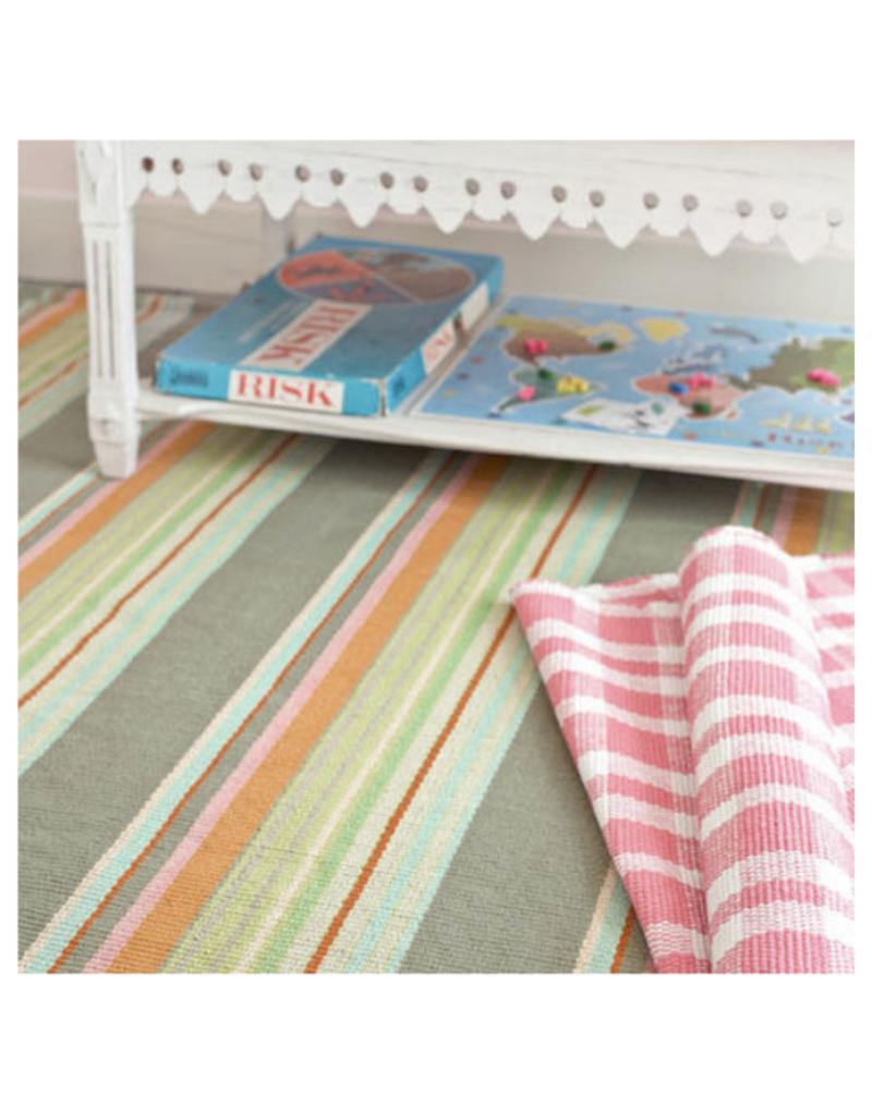 Dash & Albert Dash & Albert Stone Soup Cotton Rug
