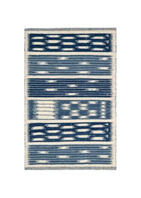 Dash & Albert Dash & Albert Big Sur Woven Wool Rug 2x3