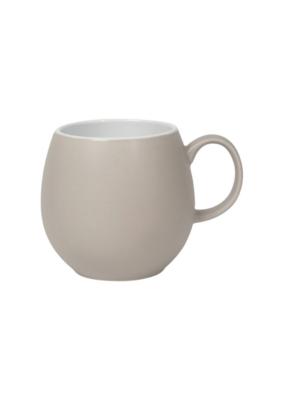 Pebble Taupe Mug