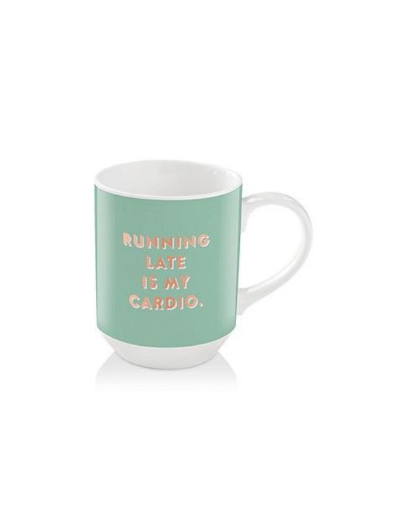 Fringe Mug Cardio