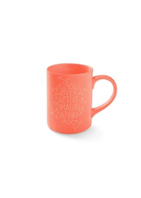 Imagination Fringe Mug