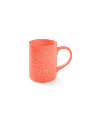Imagination Mug by Fringe