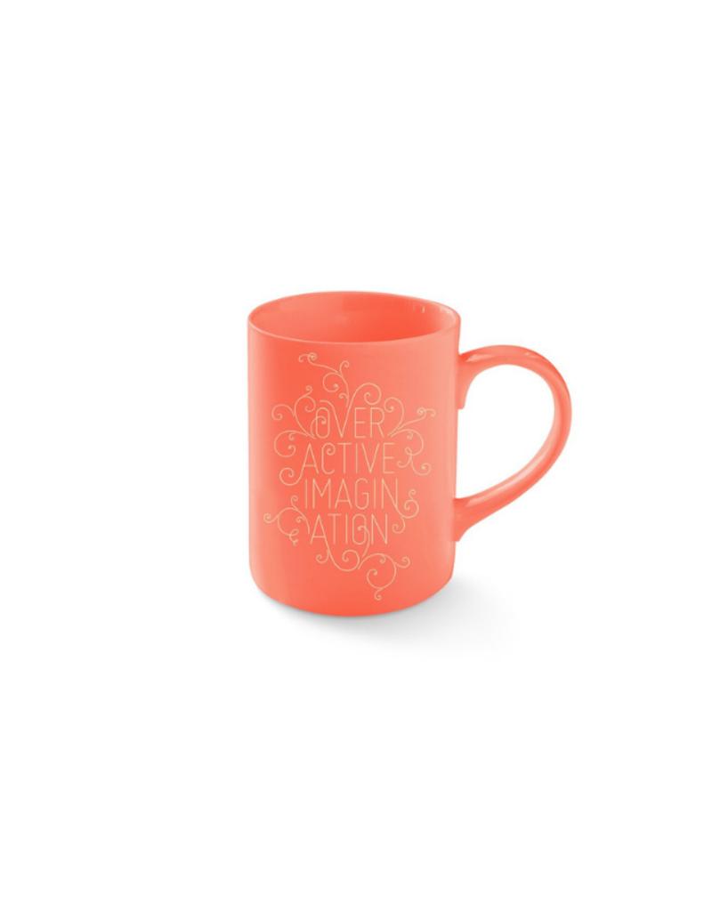 Fringe Mug Imagination
