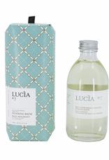 LUCIA Foaming Bath 300ml Watercress & Chai Tea