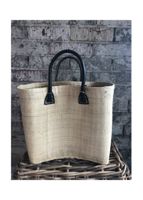 Small Market Bag Natural