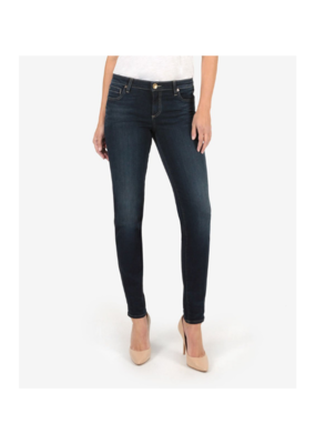 "Kut from the Kloth KUT ""Diana"" Curvy Skinny Jean in Limitless Wash"