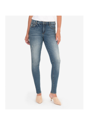 "Kut from the Kloth KUT ""Mia"" Fab Ab Skinny in Other Wash"