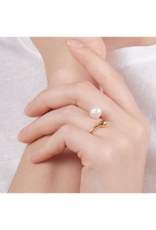 ORI TAO Kosmos Twisted Ring