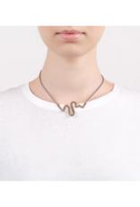 ORI TAO Vibes Short Necklace