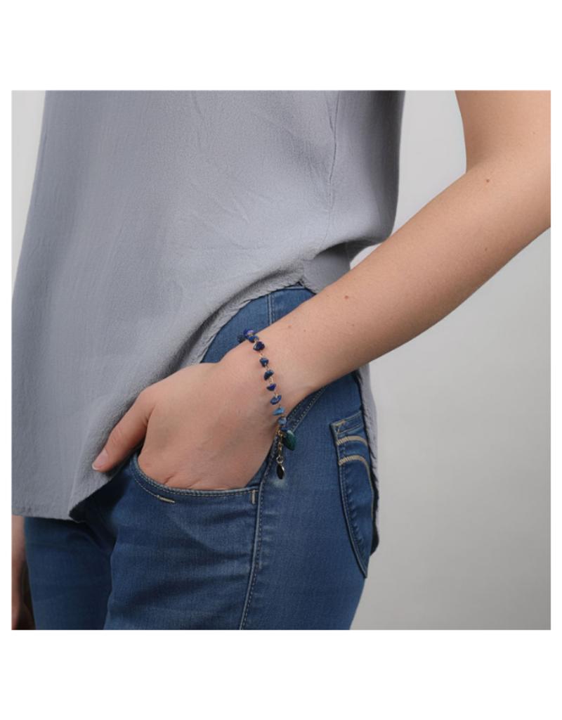 NATURE Agapanthe Bracelet