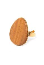 NATURE Chambord Jackfruit Ring