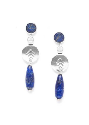 NATURE Constantine 3-Elements Earrings