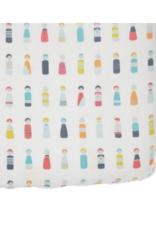 Pehr Designs Little Peeps Crib Sheet