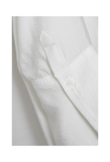 Soaked in Luxury SOAKED Valora Shirt, SS, White