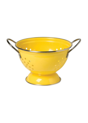Colander 1qt Lemon