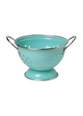 Colander 1qt Turquoise