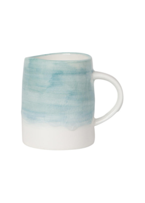 Tempest Mug Turquoise