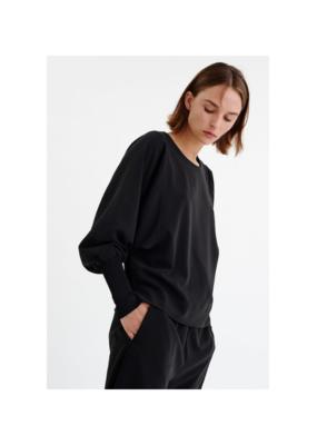 In Wear InWear Gerda Top in Black