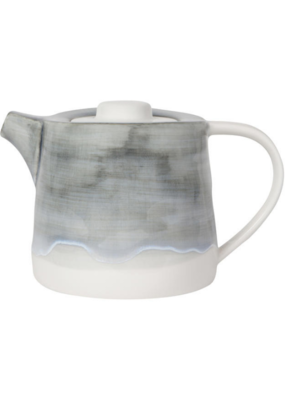 Tempest Teapot Cloud Grey