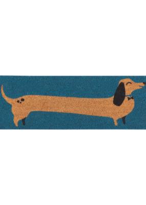 Demi Doormat Hot Diggity Dog