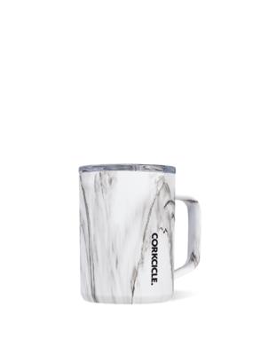 Corkcicle Corkcicle Mug Snowdrift 16oz