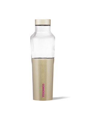 Corkcicle Corkcicle Hybrid Canteen Glampagne 20oz.