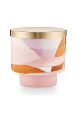 Illume Coconut Milk Mango Ceramic Candle