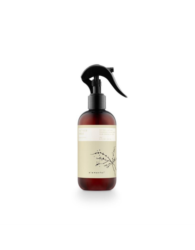 Illume Illume Room Spray Vetiver Sage