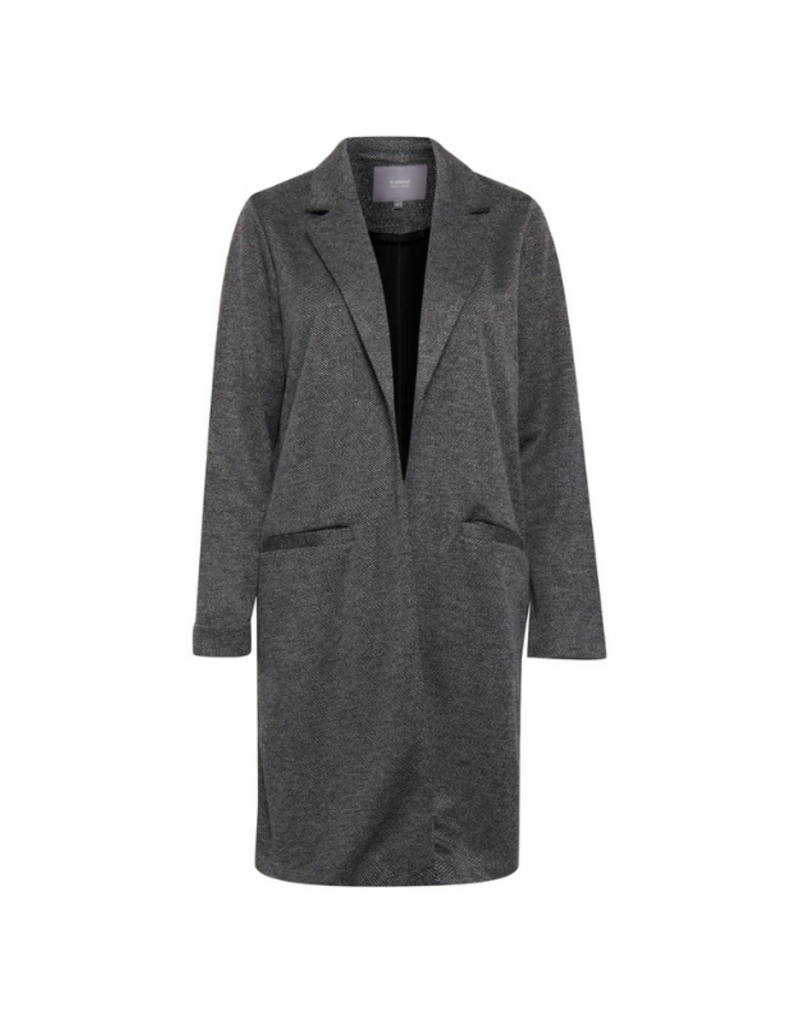 b.young b.young Tumallo Blazer Grey