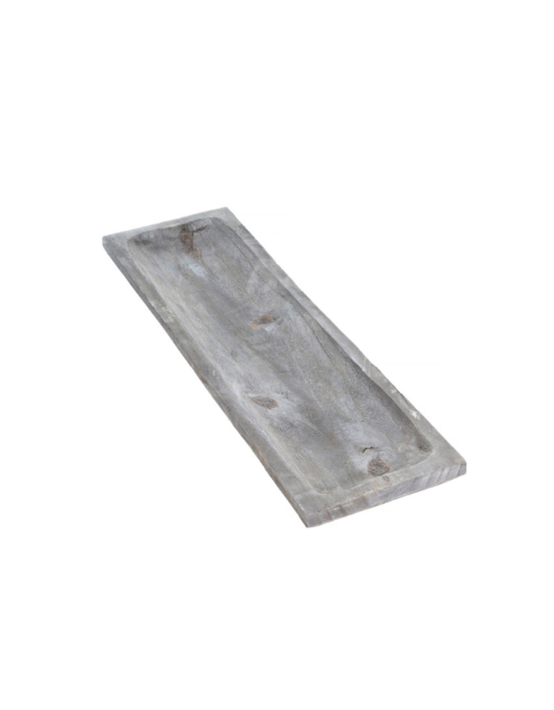 Boheme Wooden Tray Small