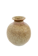 Caillou Bud Vase in Moss Medium size