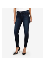 Kut from the Kloth KUT Mia Fab Ab High Rise Skinny in Uncover Wash