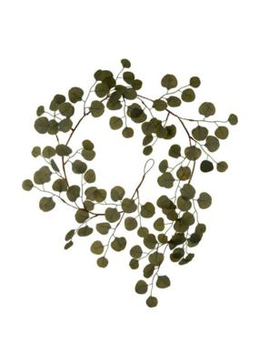Green Eucalyptus Garland