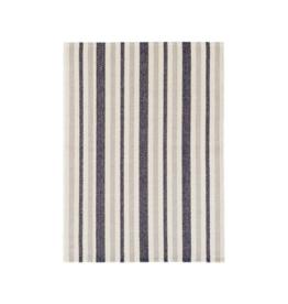 Dash & Albert Dash & Albert Lyall Stripe Woven Cotton Rug
