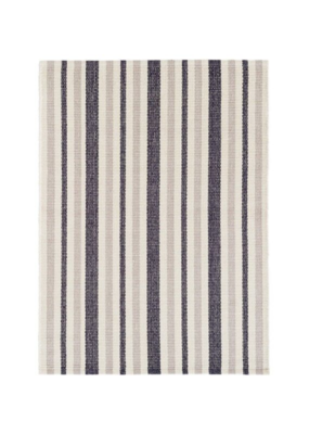 Dash & Albert Dash & Albert Lyall Stripe Woven Cotton Rug
