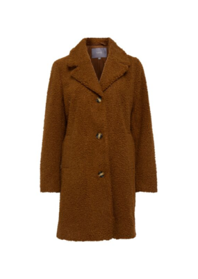 b.young b.young Cassi Coat Golden Toffee