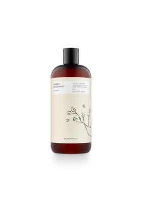 Illume Illume Dish Soap Amber Bergamot