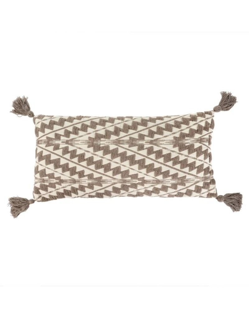 Athens Stone Bolster Pillow