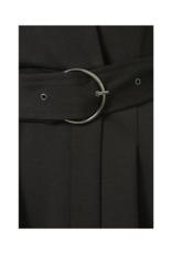 CREAM Zia Coat Dress Black