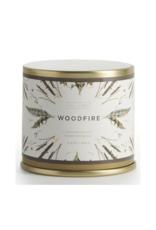 Illume Illume Woodfire Large Tin