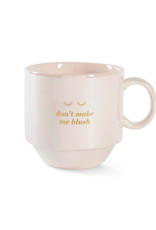 Make Me Blush Mug by Fringe