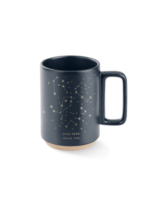 Fringe Space Dad Mug