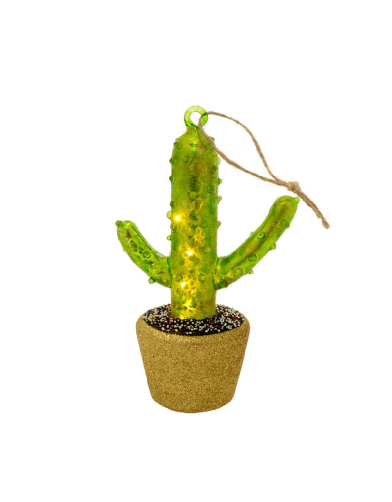Southwest Spirit Ornament