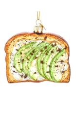 Noble Gems Avocado Toast Orn