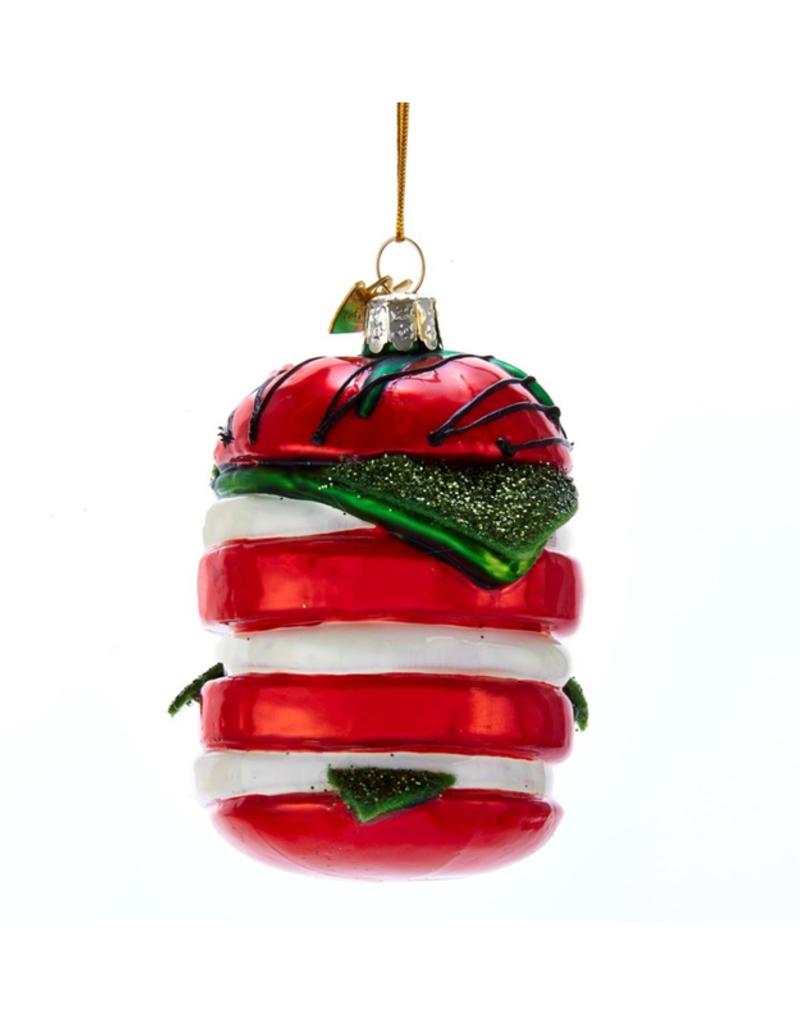 Noble Gems Caprese Salad Orn