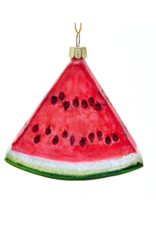Noble Gems Watermelon Slice Orn