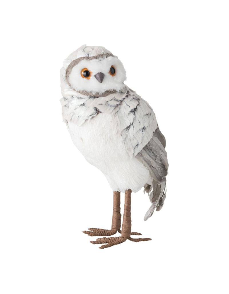 Snowy Owl Polyfoam