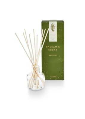 Illume Balsam and Cedar Diffuser